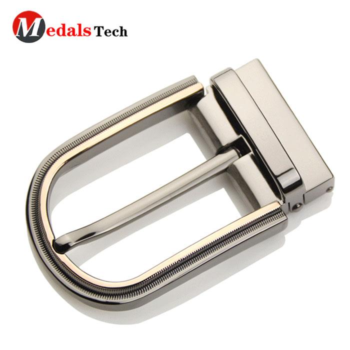 gold men belt buckles alloy wholesale for household-2