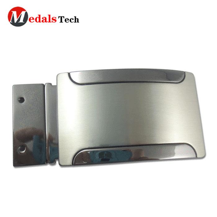 gold men belt buckles alloy wholesale for household-3