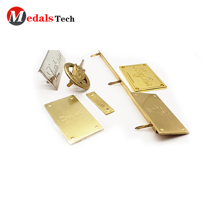 Medals Tech promotion wallet and money clip set with good price for adults-4