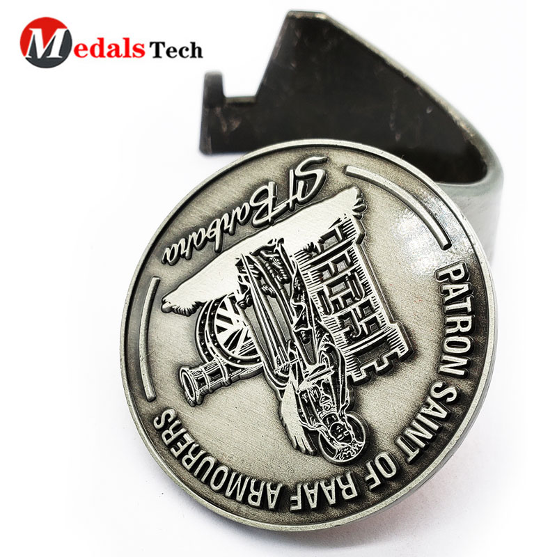plated marathon medal own factory price for adults-1