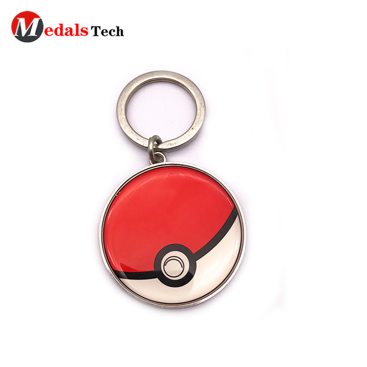 Medals Tech cap keychain supplies manufacturer for commercial-4