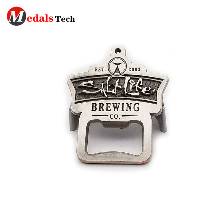 promotional beer opener cartoon customized for souvenir-4