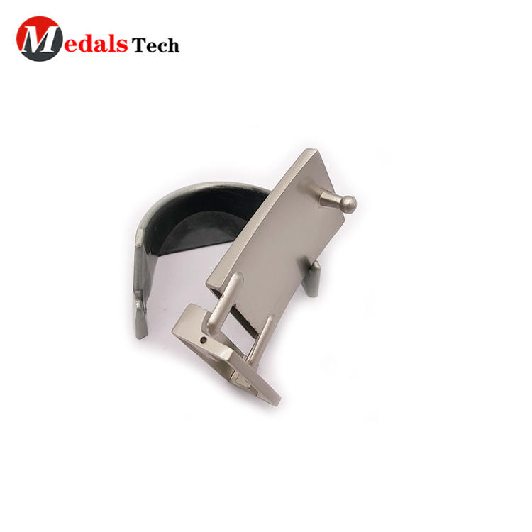 Hot selling business style automation zinc alloy belt buckles for man