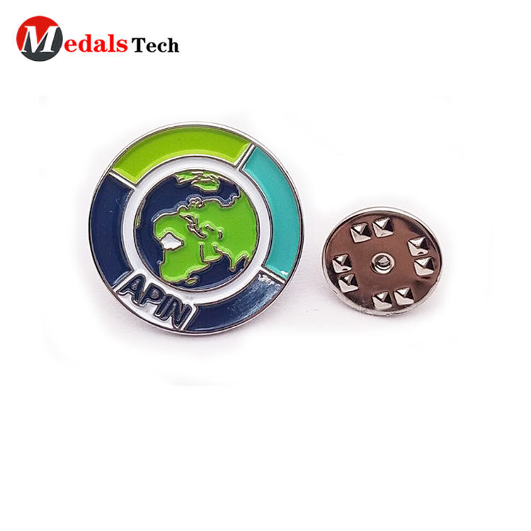 quality mens lapel pin popular factory for man