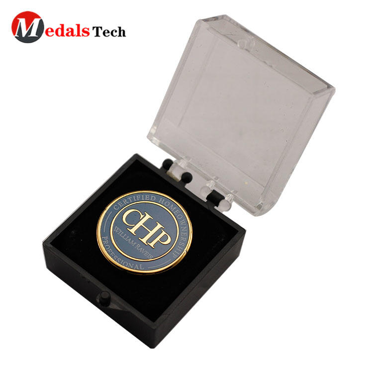 Professional metal lapel pins gold plating custom logo