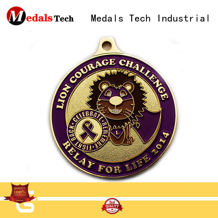 Medals Tech fashion custom marathon medals factory price for adults