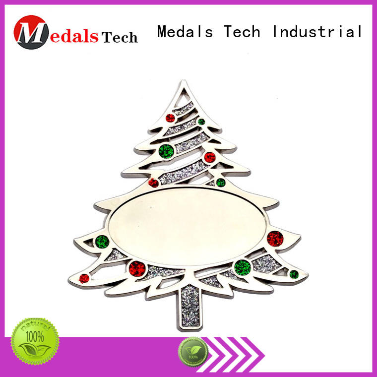 Medals Tech novelty metal gifts series for souvenir