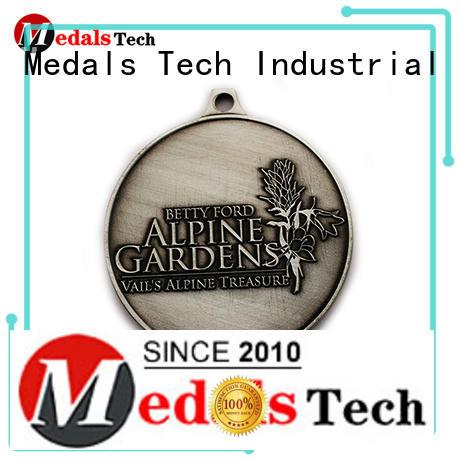 Medals Tech souvenir marathon medal personalized for adults