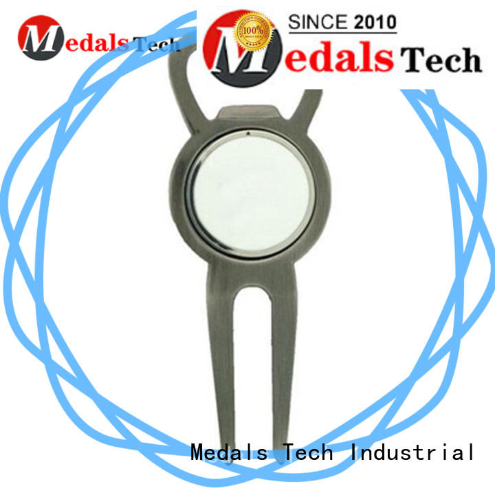 Medals Tech shinny best divot tool inquire now for adults