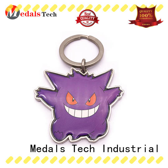 Medals Tech antique cool keychains for guys series for souvenir