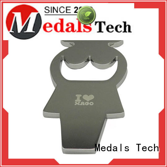 Medals Tech engraved bulk bottle openers customized for household