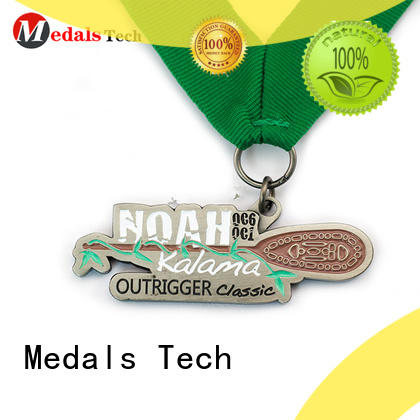 Medals Tech hollow running race medals wholesale for man