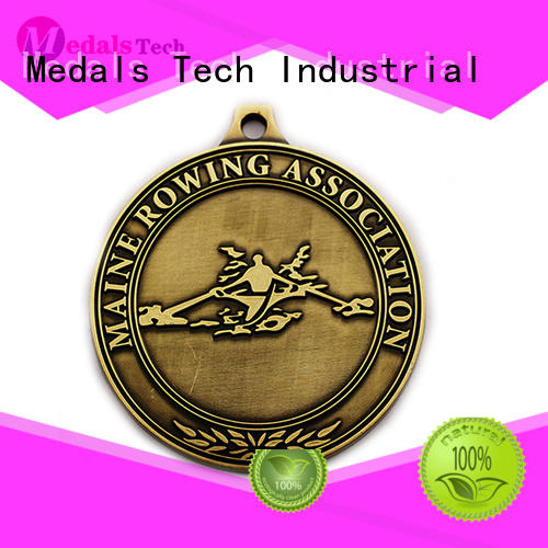 Medals Tech hollow custom medals personalized for souvenir