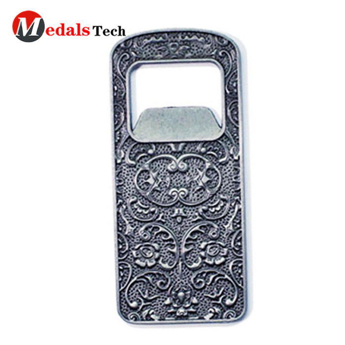 promotional wall mount bottle opener cute customized for add on sale-3