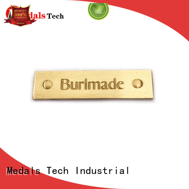 Medals Tech printed silver name plate inquire now for add on sale