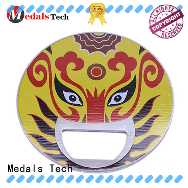 Medals Tech tool cool bottle openers manufacturer for household