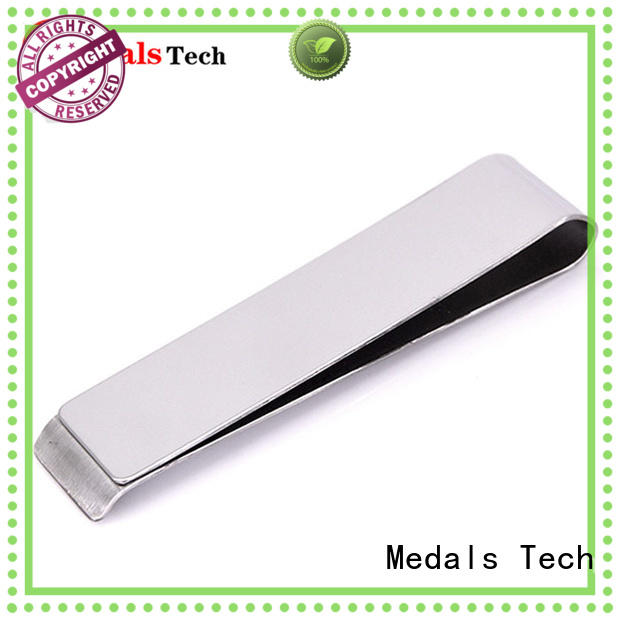 Medals Tech epoxy smart money clip inquire now for man