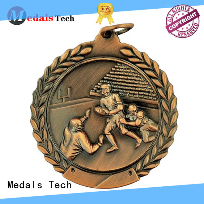 Medals Tech hollow the gold medal factory price for adults