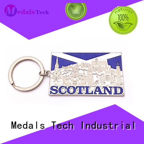 Medals Tech shoe name keychains customized for add on sale