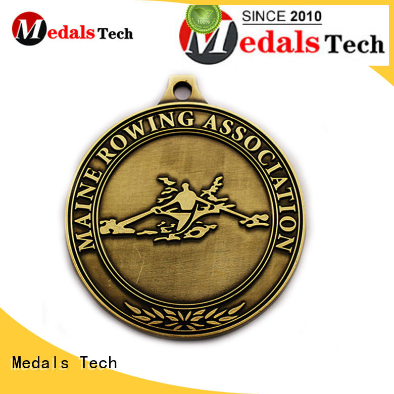 die casting custom medals opener personalized for man