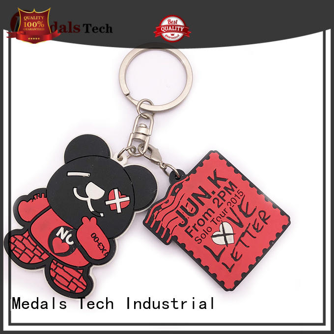 casting cool keychains for guys embossed customized for commercial