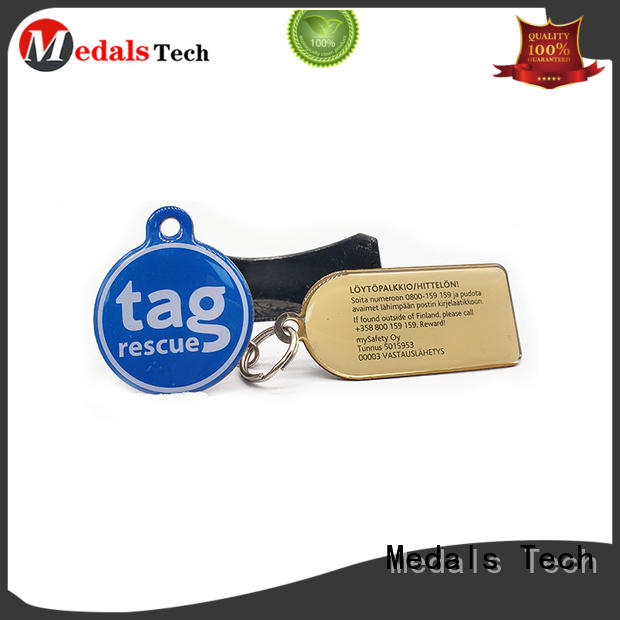plated quality dog tags for pets plated manufacturer for man