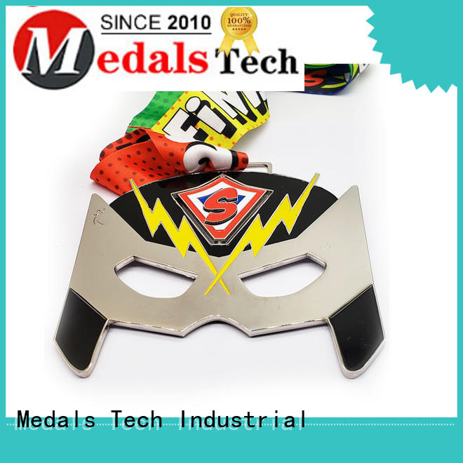 Medals Tech personalized marathon medal personalized for souvenir