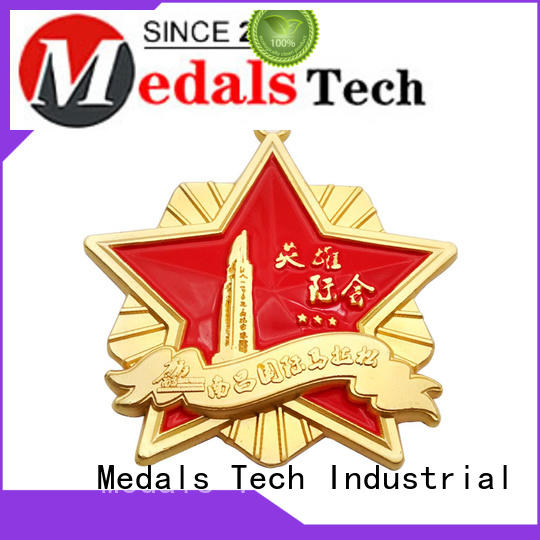 Medals Tech honor custom made medals factory price for man