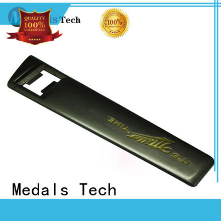 Medals Tech promotional customized bottle opener directly sale for household