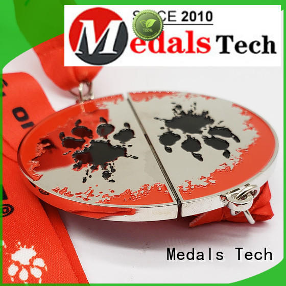 round marathon medal discount personalized for kids