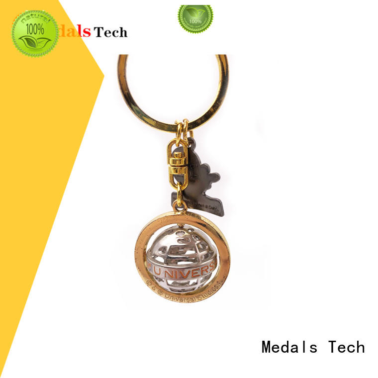 antique metal key ring out series for woman