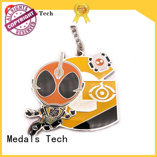 gold cool keychains for guys kids manufacturer for souvenir