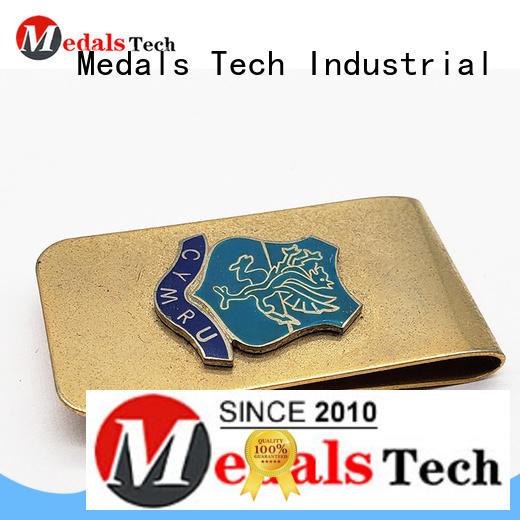 epoxy best money clip card holder zinc design for woman