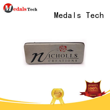 printed decorative name plate sticker with good price for kids