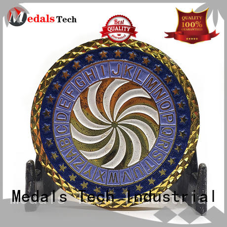 quality custom challenge coins 3d factory price for games