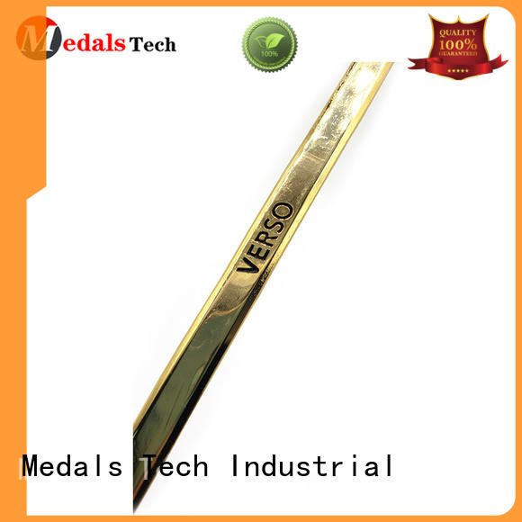 Medals Tech alloy steel name plates inquire now for add on sale