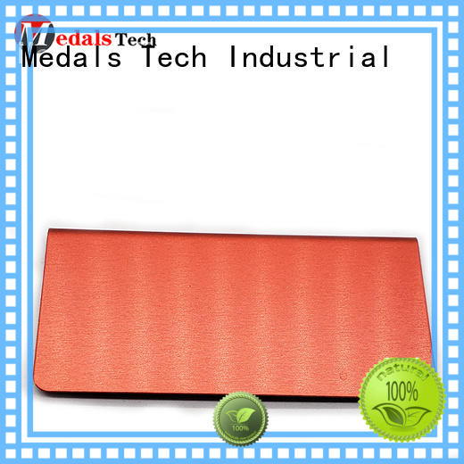 Medals Tech shinny unique money clip wallet inquire now for add on sale