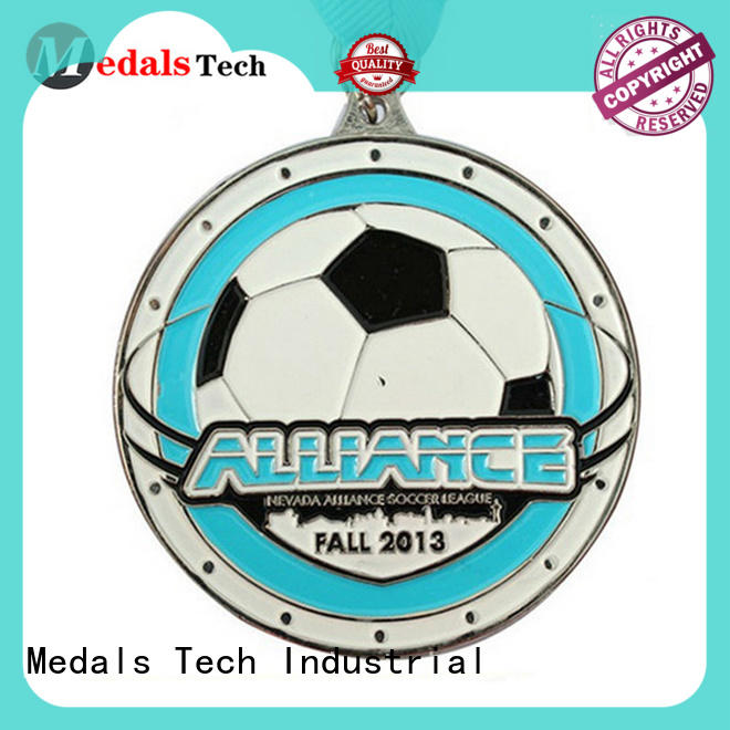 Medals Tech fashion running finisher medals supplier for man