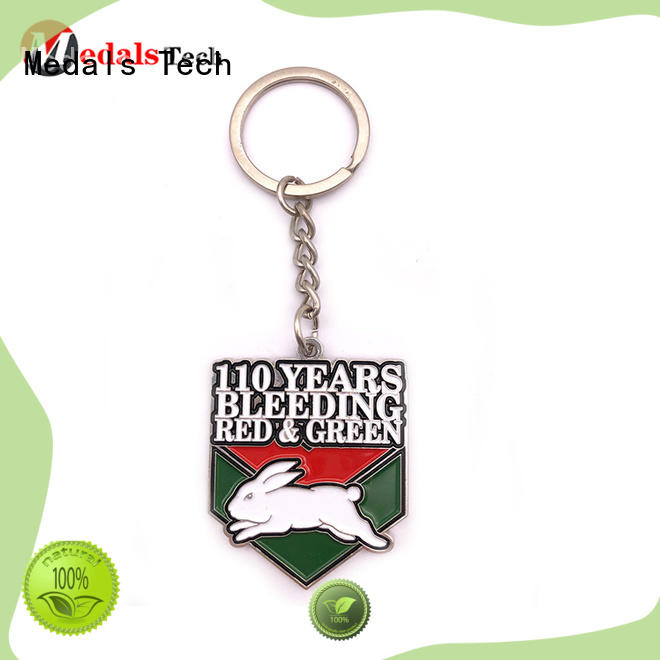Medals Tech antique cool keychains for guys customized for woman