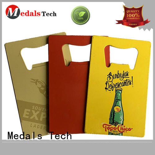 shinny cool bottle openers keychain customized for commercial