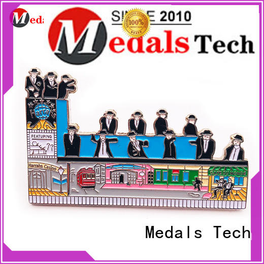 epoxy quality lapel pins pins factory for add on sale