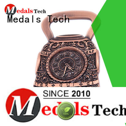 Medals Tech promotional beer bottle opener customized for household