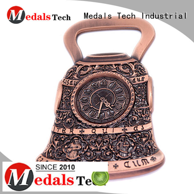 die casting cheap bottle openers 3d customized for commercial