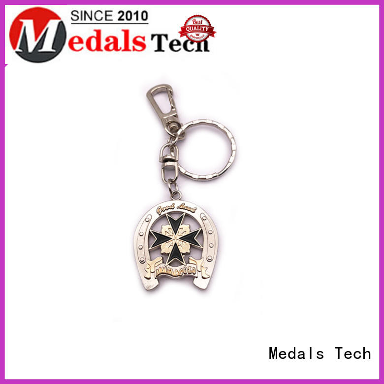 Medals Tech casting novelty keyrings directly sale for adults