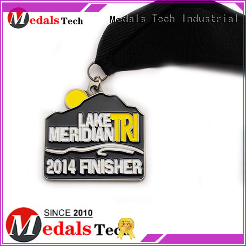 Medals Tech maker custom race medals wholesale for kids
