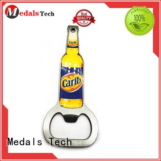 promotional bulk bottle openers souvenir customized for commercial