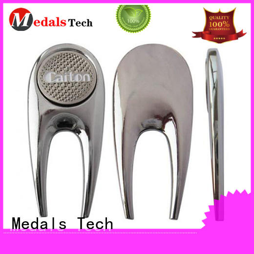 Medals Tech alloy divot repair tool inquire now for add on sale