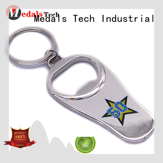 Medals Tech engraved wall mount bottle opener directly sale for add on sale