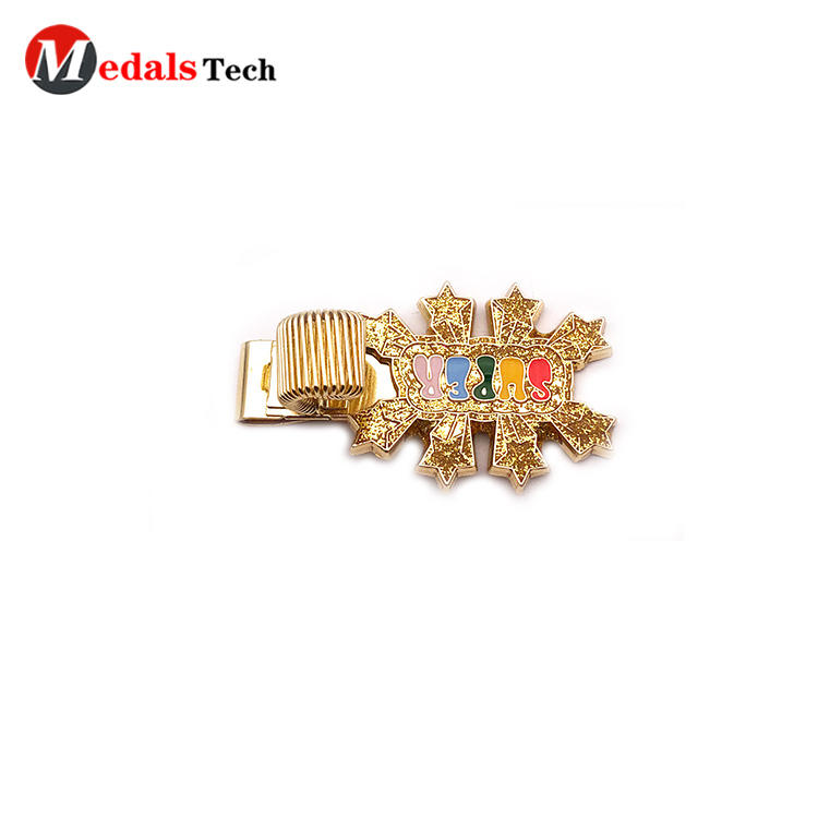 Medals Tech coated top money clips with good price for adults-1