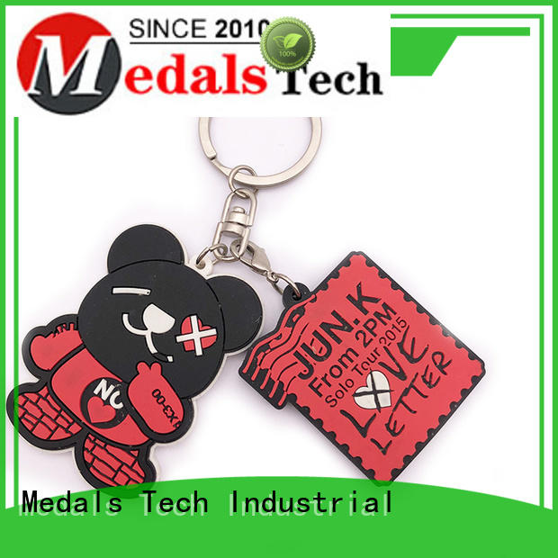 Medals Tech frames name keychains directly sale for souvenir